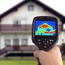Контроль теплопотерь зданий и сооружений