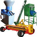 Сільськогосподарське обладнання