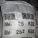 Барій хлористий