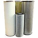 Фільтри та фільтрувальні елементи