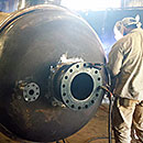 Проектирование и изготовление производственного оборудования
