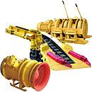 Гірничо-шахтне обладнання (ГШО)