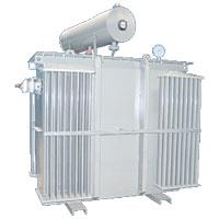 Трансформатор ТМФ-630 кВА с радиаторами