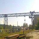 Кран козловой КСК-32